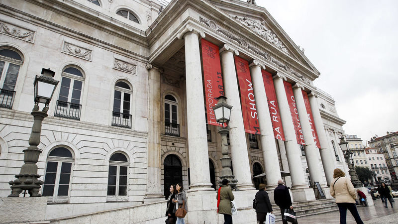 Teatro Nacional D. Maria II estabelece parceria para aumentar espetáculos pelo país