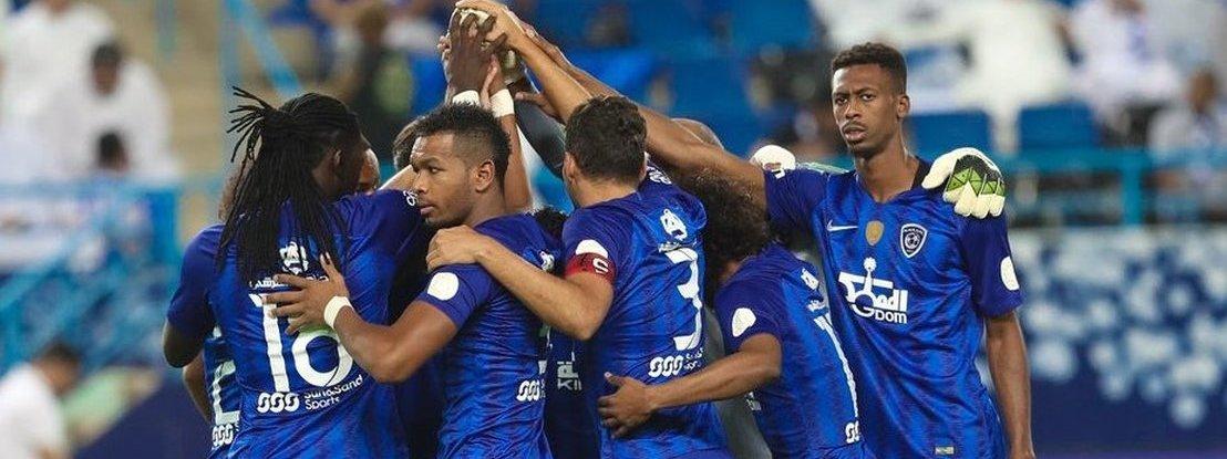 Mundial de Clubes: Al Hilal vence Espérance Tunis e encontra Flamengo nas 'meias'