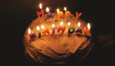 Que celebridade nasceu no seu dia de aniversário? Este site responde