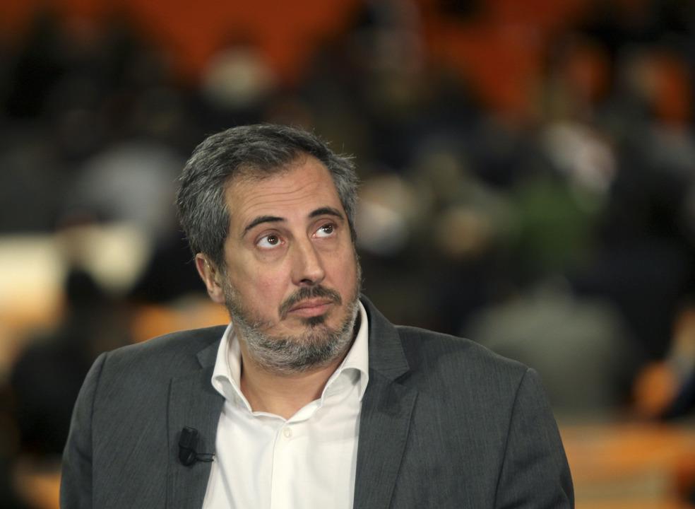 """Eutanásia: Eduardo Martins defende despenalização pelo """"valor mais precioso, a liberdade"""""""