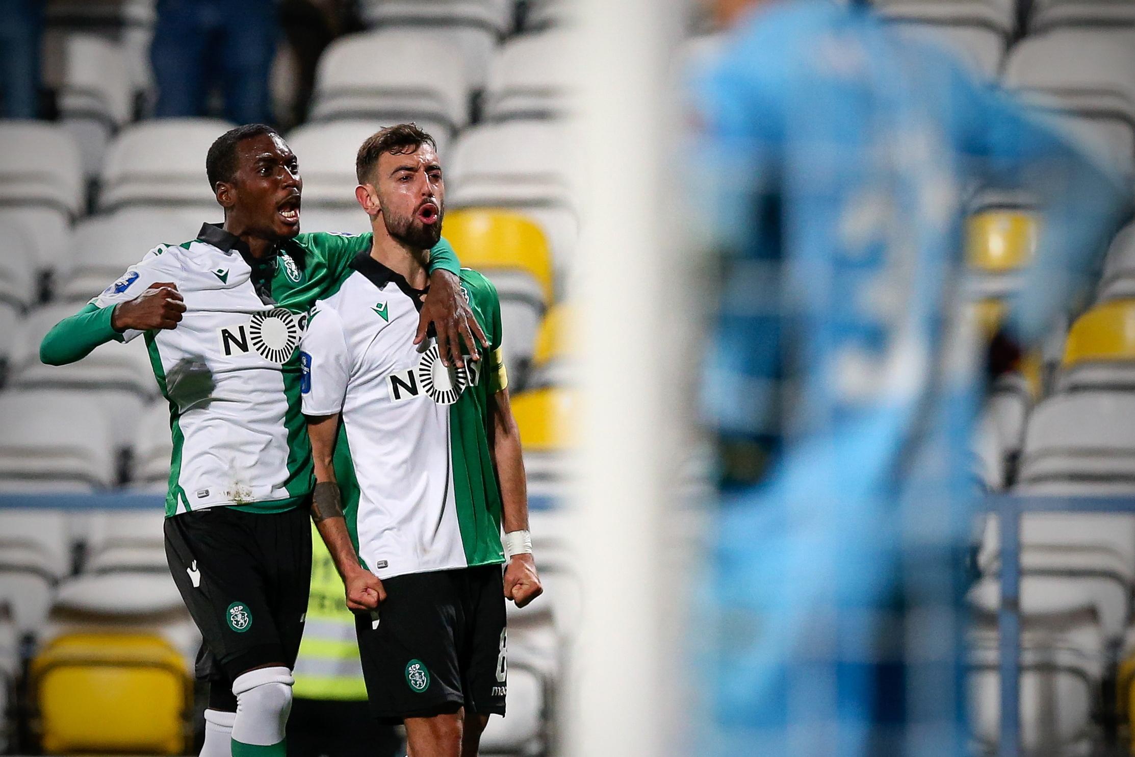 Análise Sporting-Gil Vicente: Dois golos ao cair do pano, que podem significar pouco nas contas da Taça da Liga