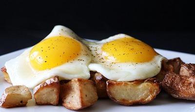 10 alimentos ricos em colesterol mas muito saudáveis