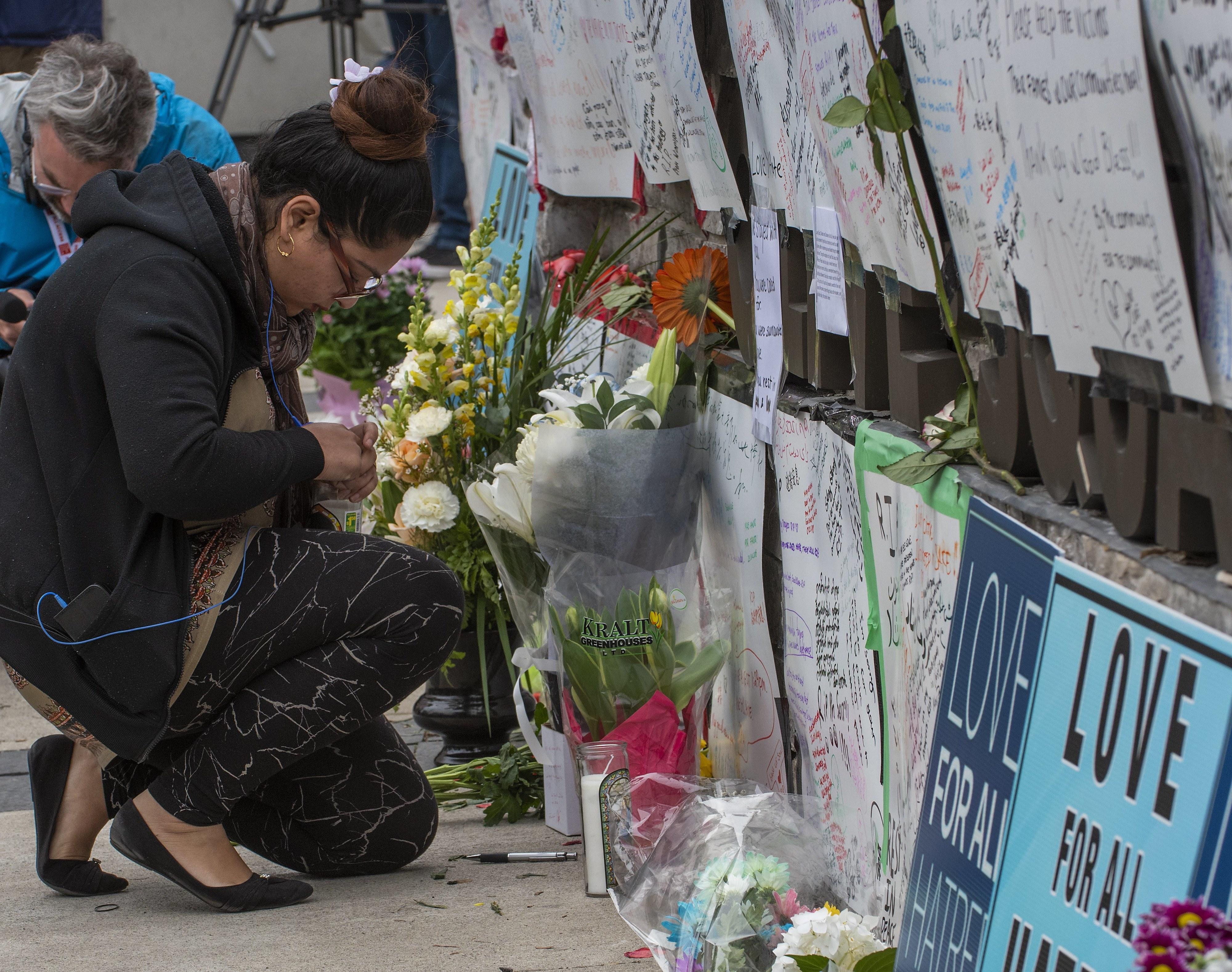 Polícia de Toronto revela mensagens no Facebook de autor do atropelamento