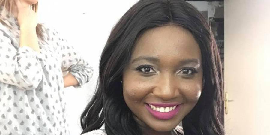 Angolana Victoria José Já se faz presente no Miss Mundo Cadeirante 2017