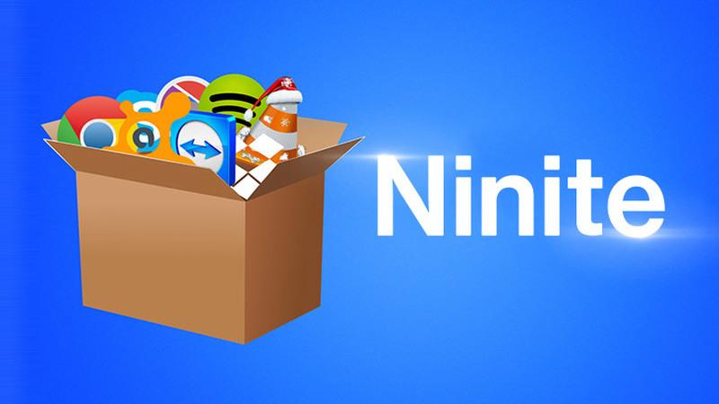Ninite: Instale ou atualize várias apps de uma só vez