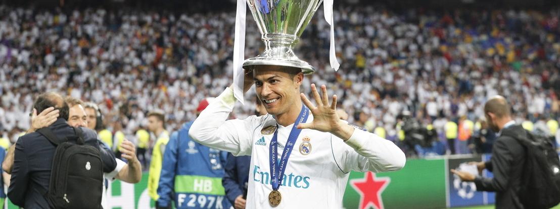 """""""O divórcio mais ruinoso da história"""": Em Espanha relembram adeus de Ronaldo ao Real"""