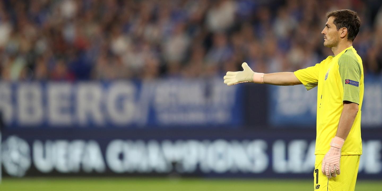 FC Porto, não se volta ao lugar onde já se foi feliz