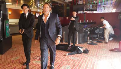 """Diogo Infante é o vilão Manuel: """"Ele não vai parar!"""""""
