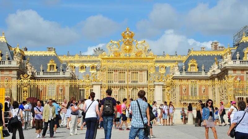 """Só quem tem uma fotografia nestas atrações europeias pode ser considerado um """"verdadeiro turista"""""""