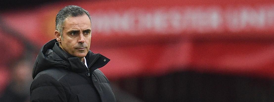 I Liga: José Gomes confirmado como novo treinador do Marítimo
