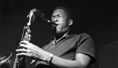 Álbum perdido de John Coltrane editado mais de 50 anos depois