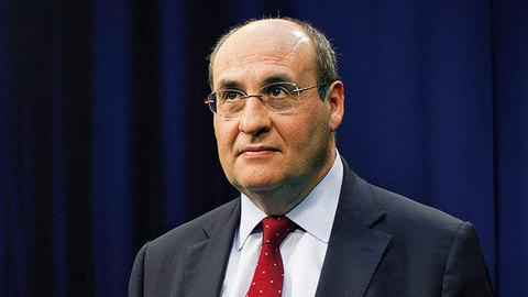António Vitorino propõe conselho de segurança da UE