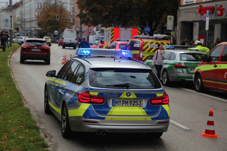 Ataque em Munique não terá motivos terroristas, dizem autoridades