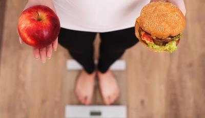 O que tem o intestino a ver com o peso?
