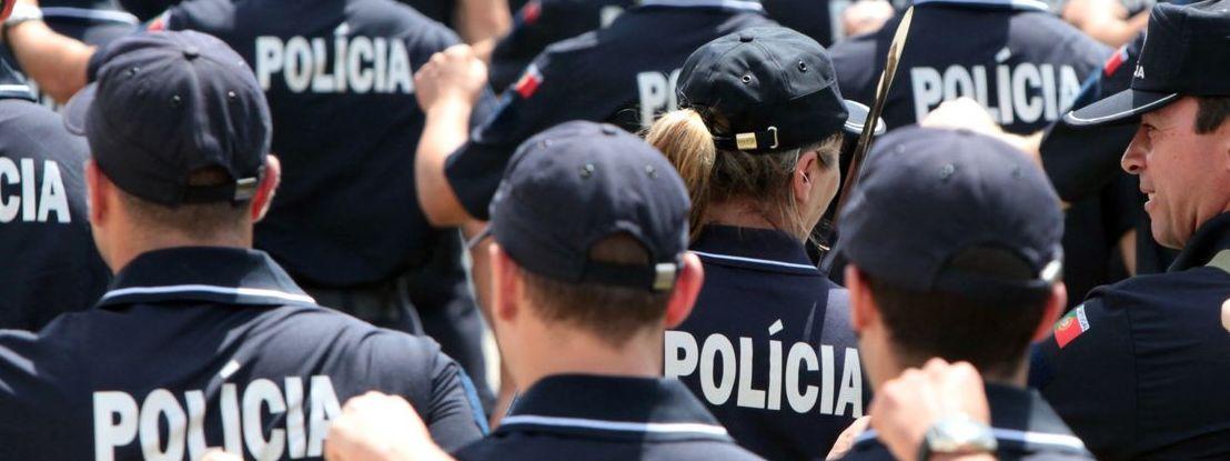 """PSD acusa MAI de """"desfaçatez, desconhecimento e falta de respeito"""" para com polícias"""