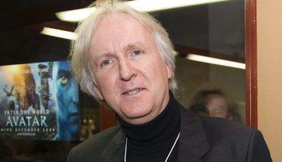James Cameron vai fazer série documental sobre ficção científica