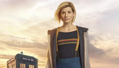 """""""Doctor Who"""": pela primeira vez, a protagonista será uma mulher e já há teaser"""