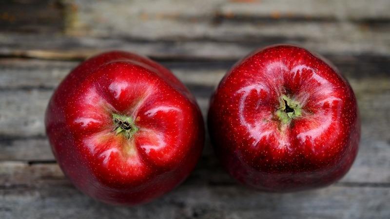 """""""Espelho meu, há maçã mais saborosa do que eu?"""" Dicas para escolher a melhor fruta e vegetais"""