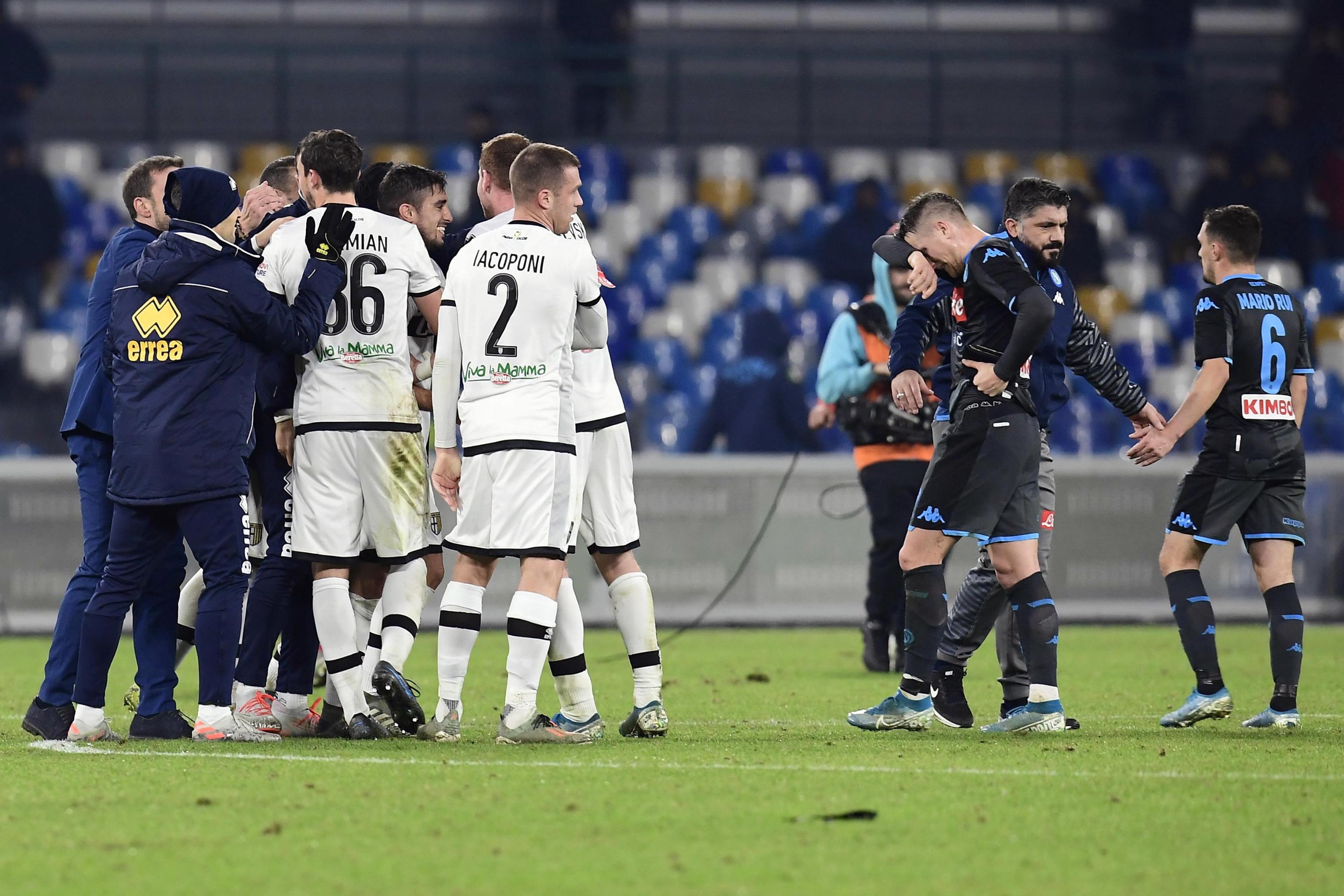 """Covid-19: Futebolistas italianos consideram """"vergonhosa"""" redução salarial"""