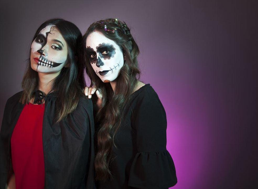 De bruxa a vampiro: ideias para se mascarar neste Halloween