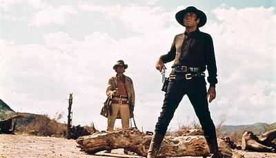 """30 antes dos 30: """"Aconteceu no Oeste"""", homens de uma raça antiga"""