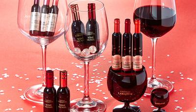 Wine o'clock: produtos de Beleza inspirados em vinho