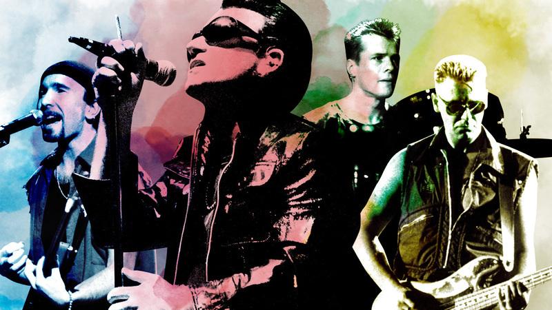 U2 vão regressar a Lisboa: Lembra-se de todos os álbuns da banda?