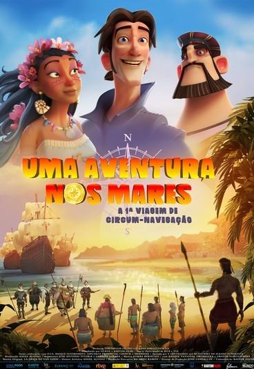 """""""Uma Aventura nos Mares"""": ganhe convites para as antestreias"""