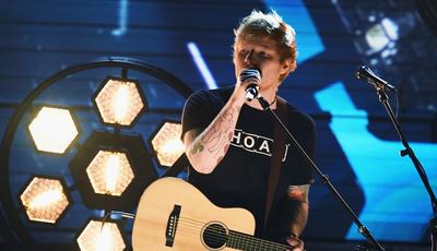 Ed Sheeran cancela sete concertos da digressão asiática