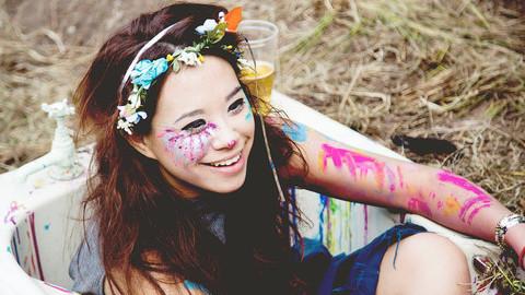 Localização secreta e entrada proibida a telemóveis: São estas as regras do Lost Festival