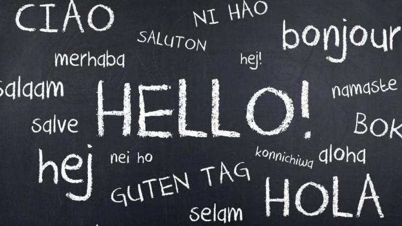 Os 15 idiomas mais populares do mundo