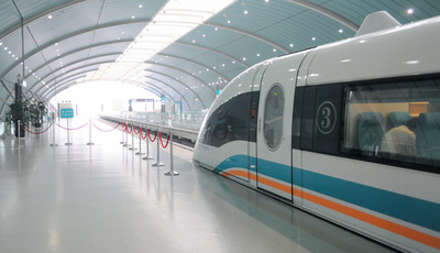 Estes são os comboios mais rápidos do mundo