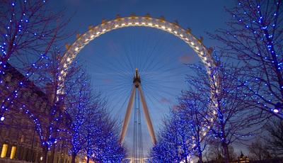 London Eye: 10 curiosidades sobre a roda gigante que nos oferece a melhor vista de Londres