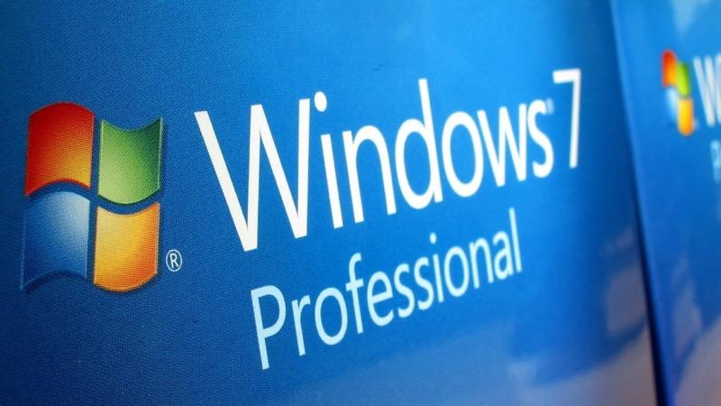 Microsoft já começou a notificar os utilizadores para o fim do Windows 7