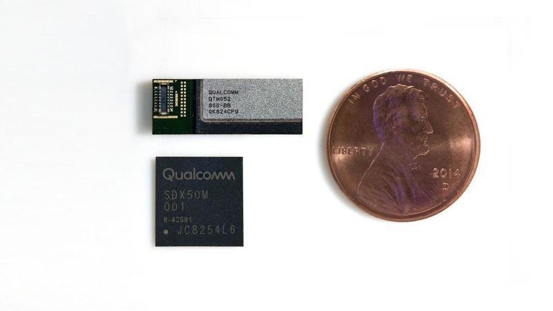 Qualcomm vai estrear antena 5G para smartphones em dois flagships já no próximo ano