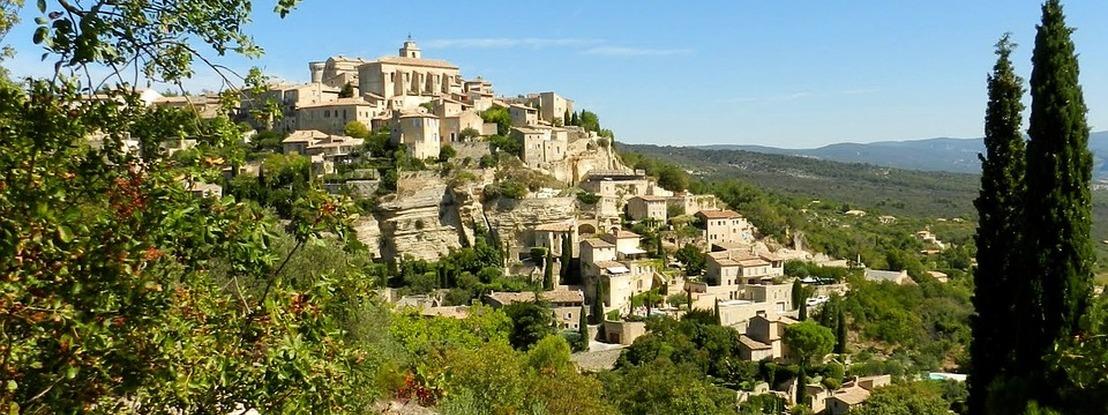 As 20 aldeias mais belas de França