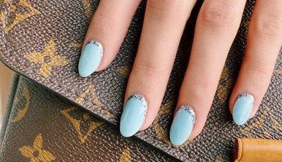 Provavelmente a nail art mais fofa de sempre