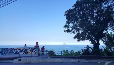 Conhecer os locais secretos do Rio de Janeiro