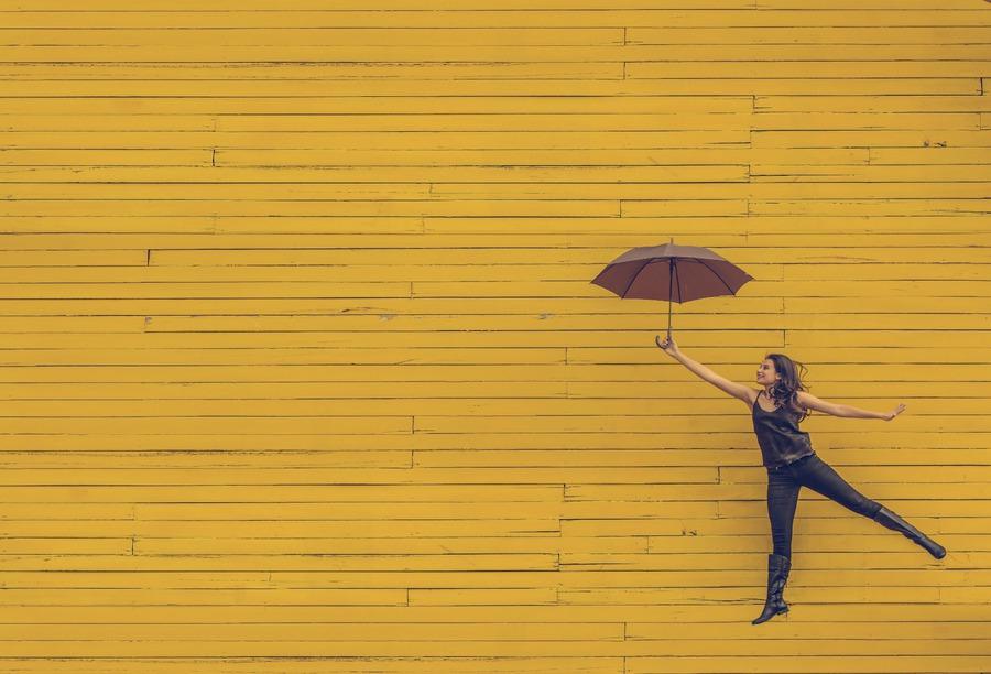 Os oito hábitos das pessoas felizes