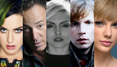 Dos Arcade Fire aos U2: os álbuns mais esperados de 2017