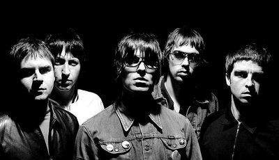 Oasis: já se sabe quem serão os irmãos Gallagher no cinema