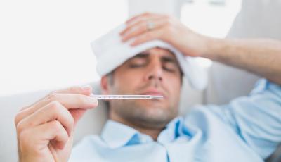 Passe o inverno inteiro sem gripe