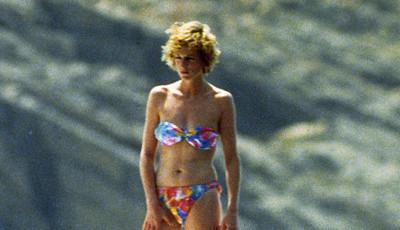 Está de volta uma tendência da qual a princesa Diana era fã