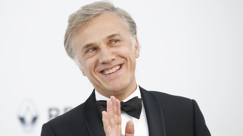 """Christoph Waltz não ficou satisfeito com """"007 - Spectre"""""""