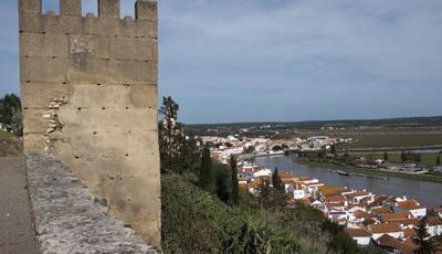 Os segredos da cripta do castelo de Alcácer do Sal
