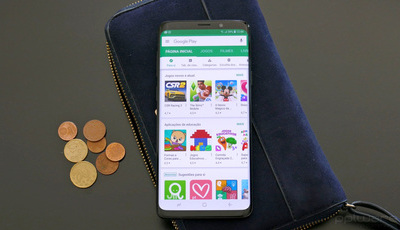 25 Apps para Android à borla na PlayStore