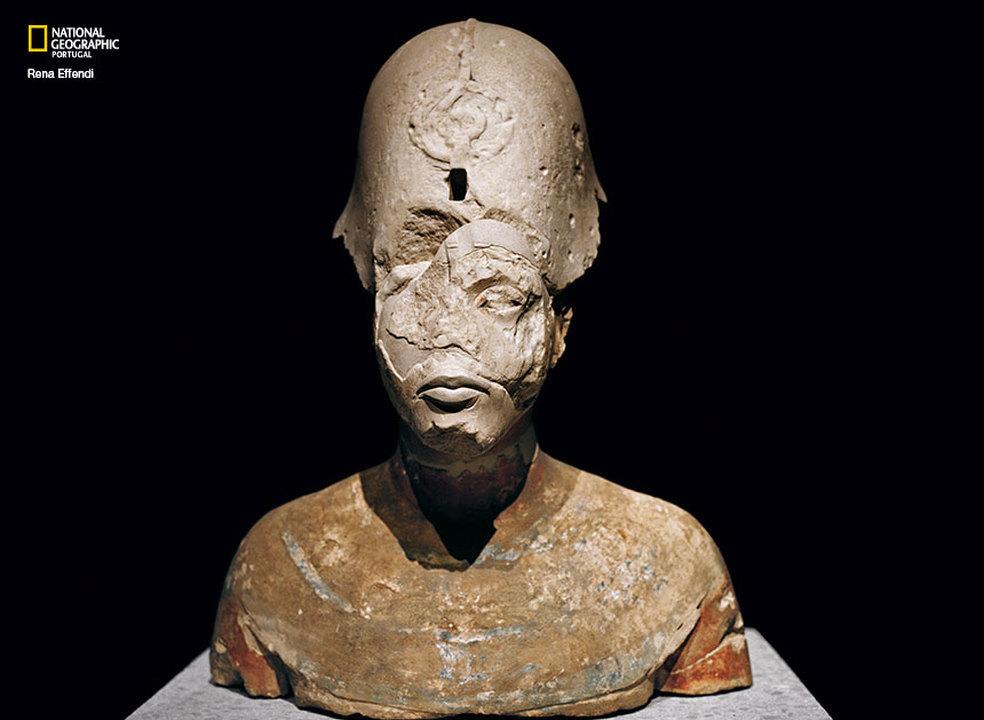 Akhenaton, o faraó que revolucionou o Egipto