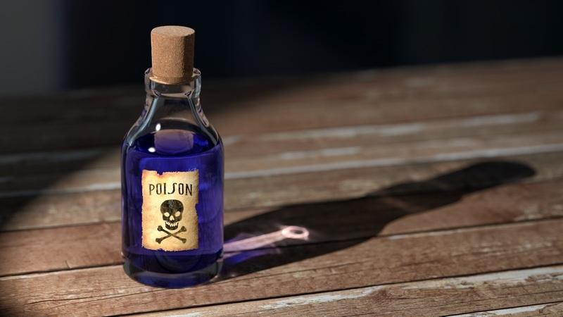O que fazer em caso de intoxicação? As recomendações do INEM