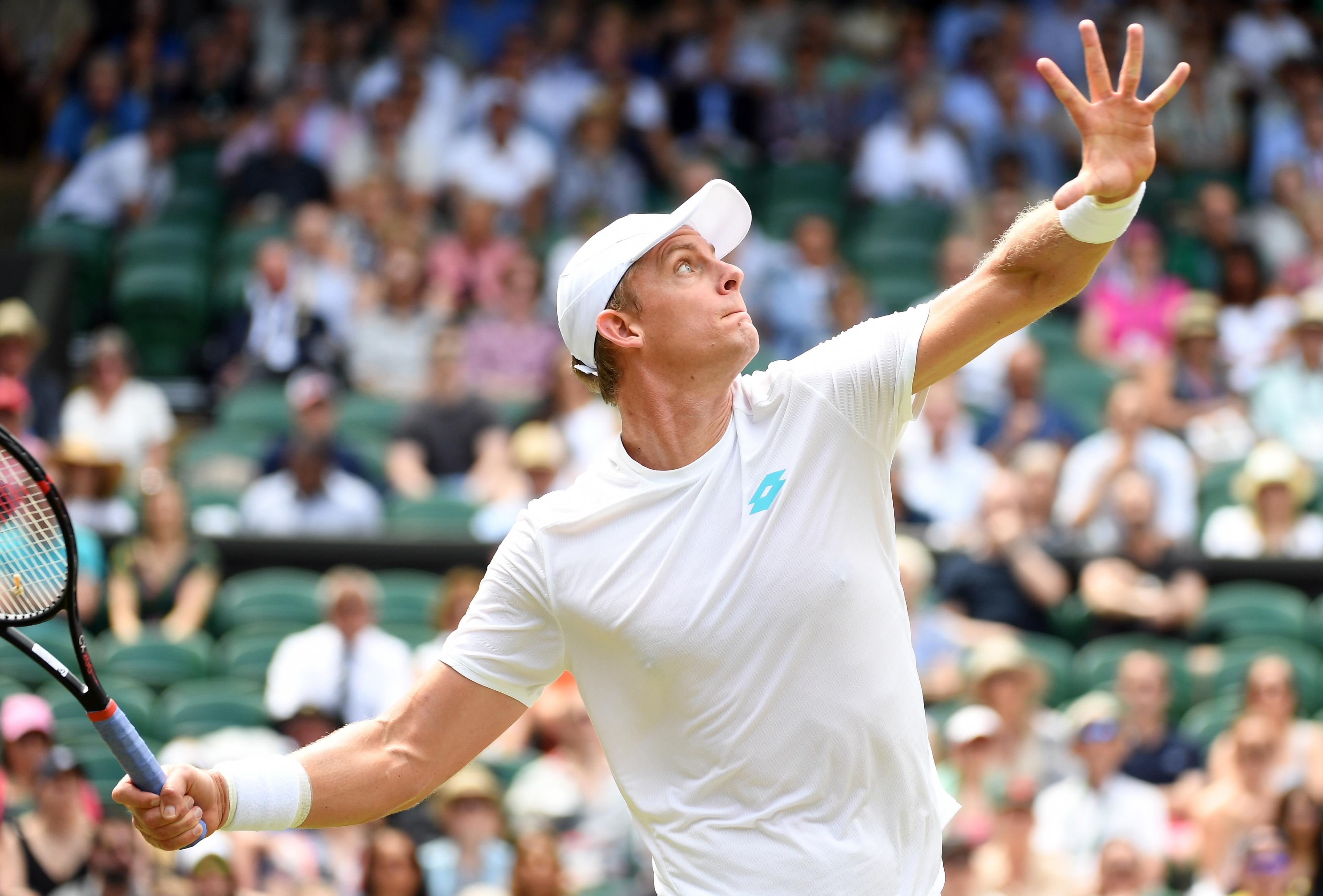 US Open: Kevin Anderson desiste por lesão