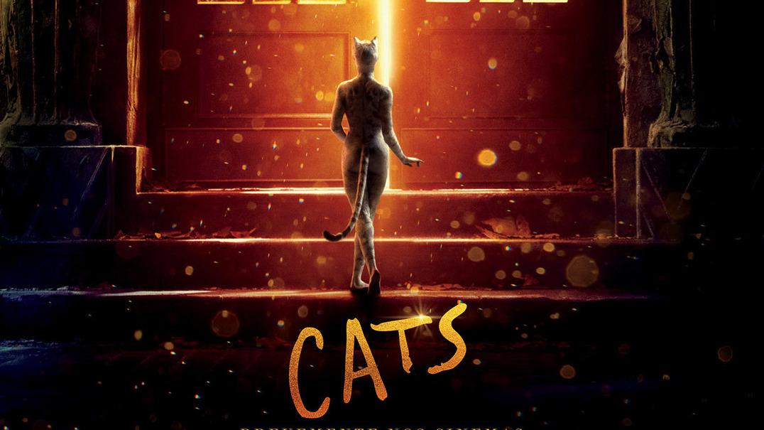 """Há um novo trailer para a versão cinematográfica de """"Cats"""""""